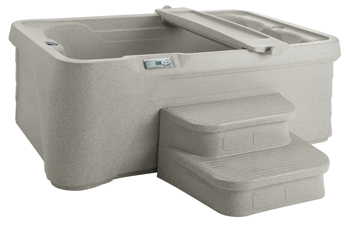 tub next your hot spas tubs combined small spa find pool