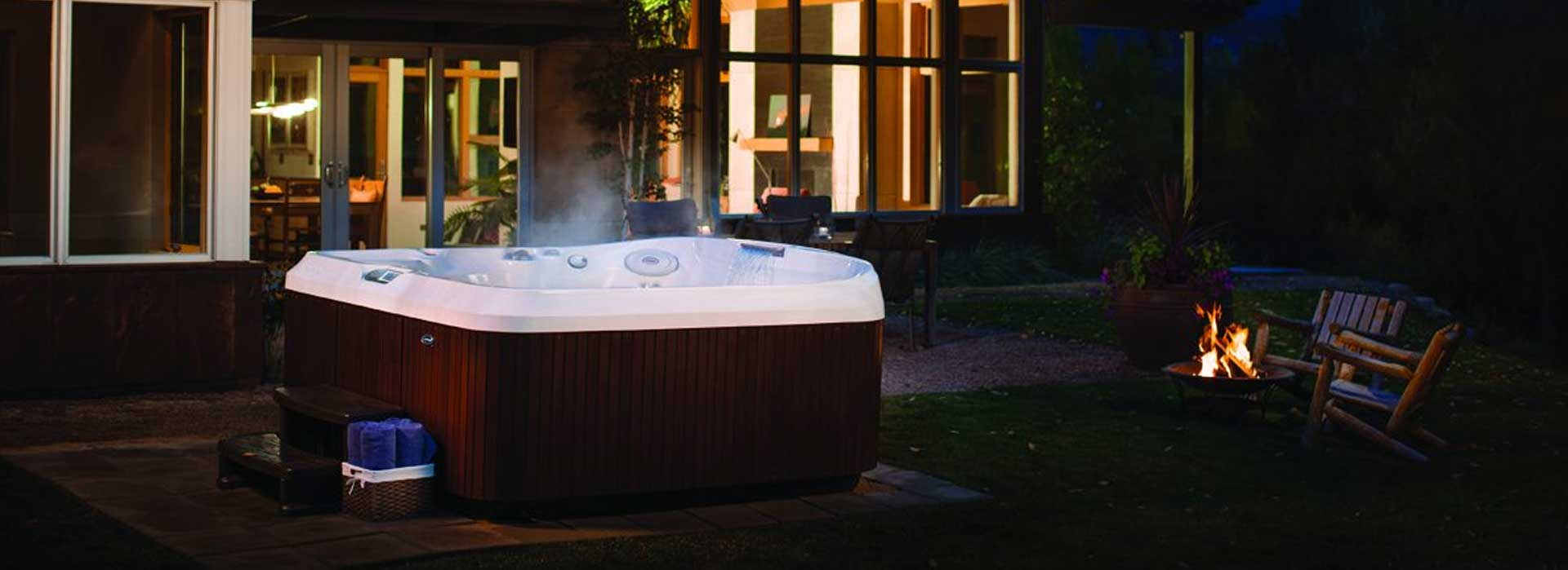 Jacuzzi J 415 Hot Tubs In Lewisville Amp North Dallas