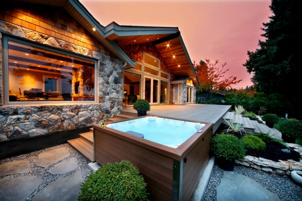 jacuzzi hot tub in dallas ft worth