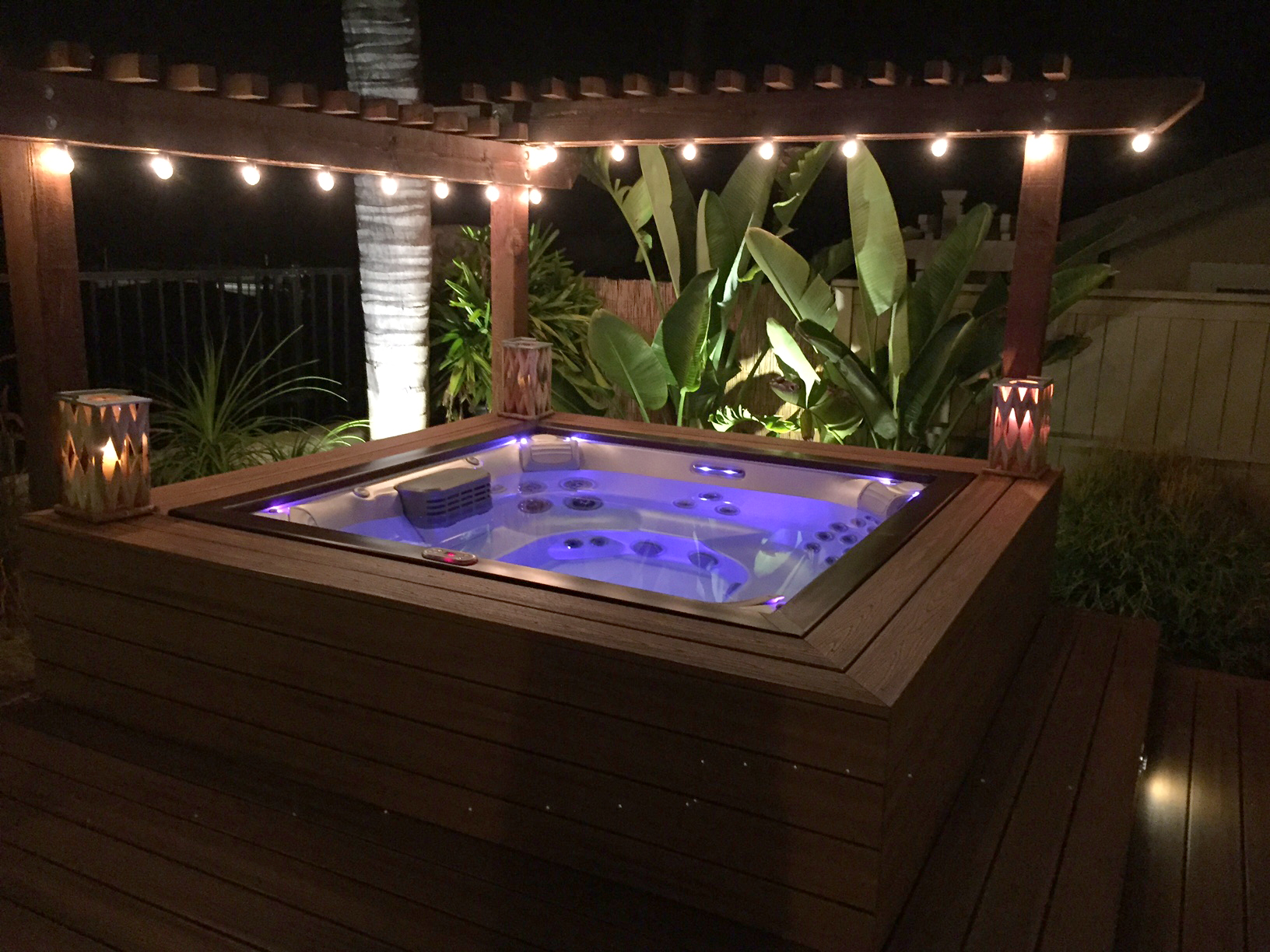Do Hot Tubs Improve Home Value Hot Tubs In Lewisville