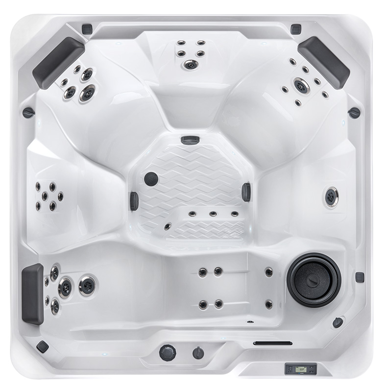 Relay Hot Tub