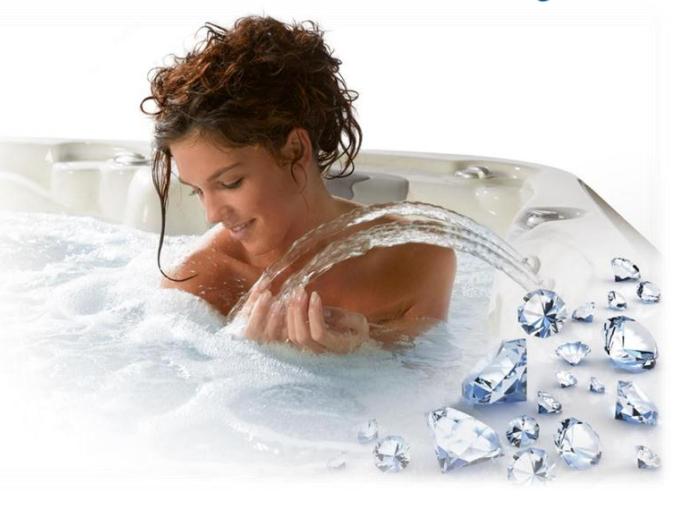 Ace Salt Water Sanitizing System