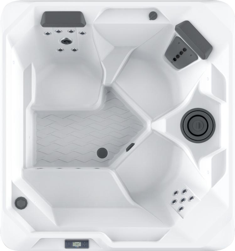 SX Hot Tub