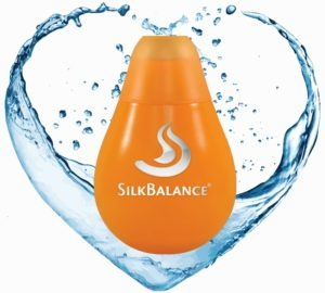 SilkBalance hot tub water care