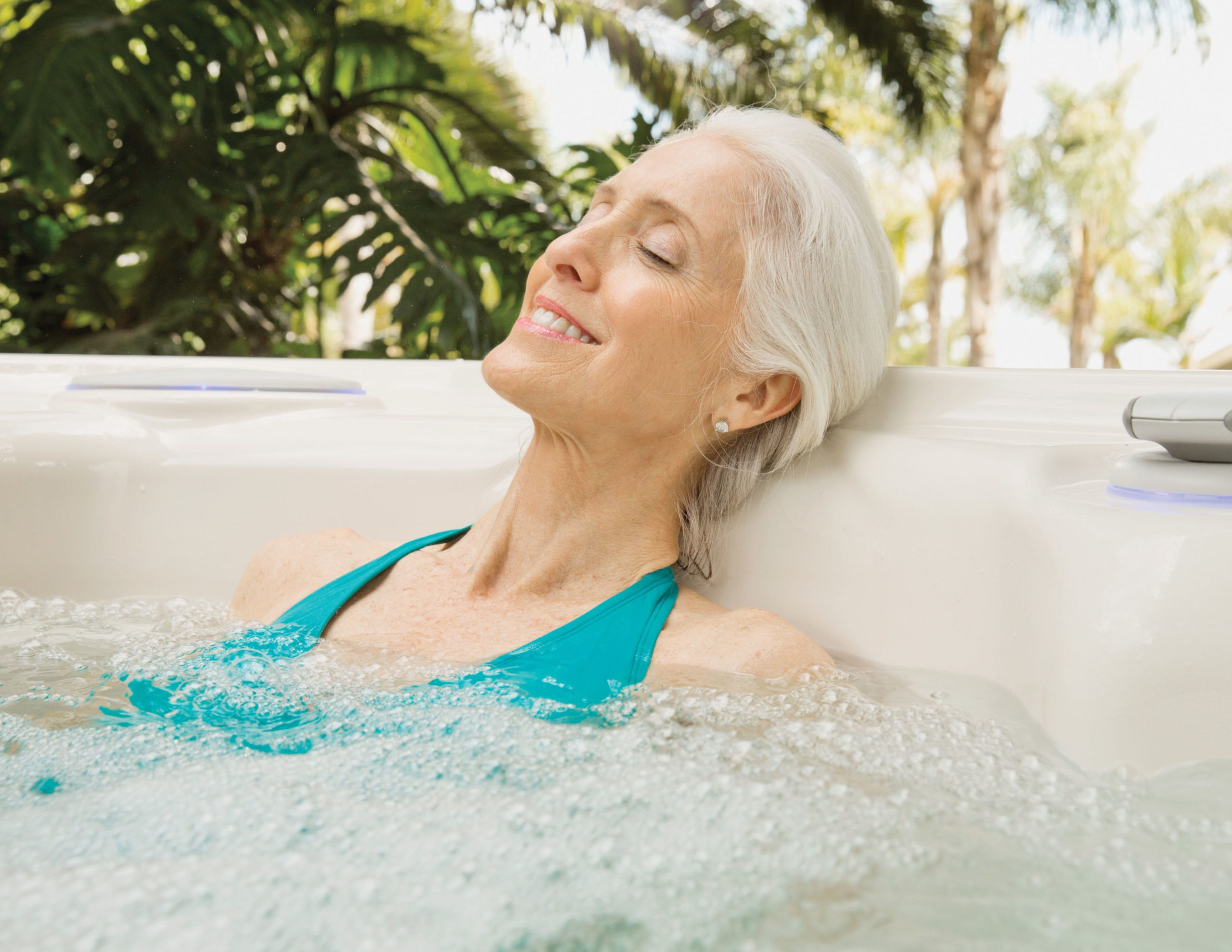 hydrotherapy benefits