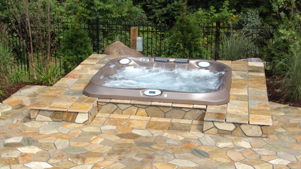 Options for Jacuzzi Hot Tubs